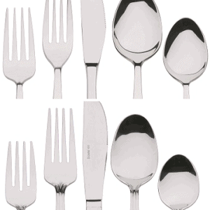 Cutlery & Serving Utensils